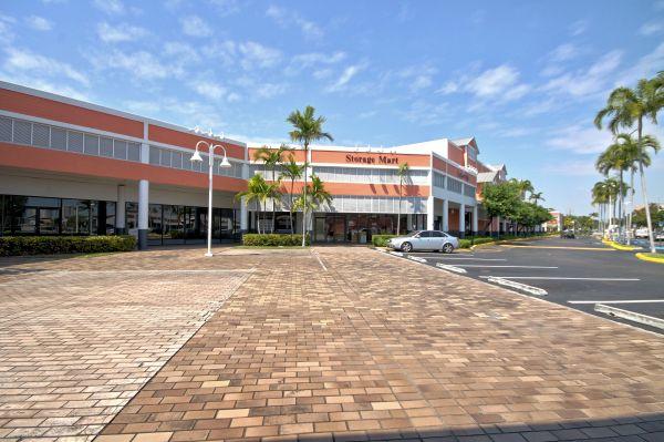 StorageMart - Federal Hwy & Atlantic Ave 405 South Federal Hwy Pompano Beach, FL - Photo 1