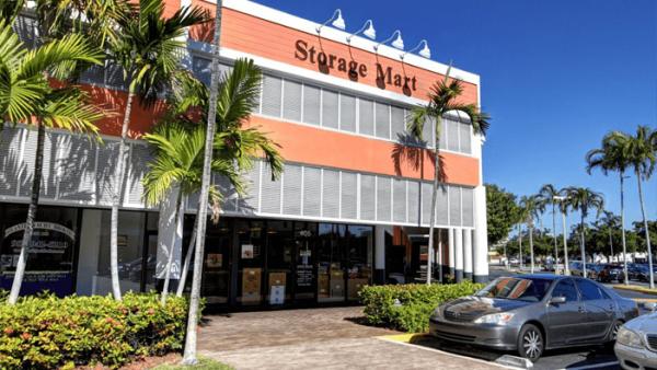 StorageMart - Federal Hwy & Atlantic Ave 405 South Federal Hwy Pompano Beach, FL - Photo 0