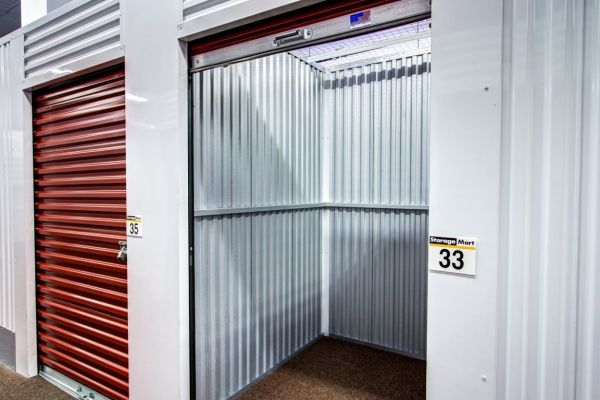 StorageMart - NW 7th St at Red Rd 4920 NW 7th St Miami, FL - Photo 1
