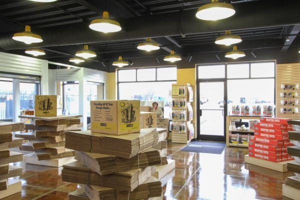 StorageMart - NW 7th St at Red Rd 4920 NW 7th St Miami, FL - Photo 4
