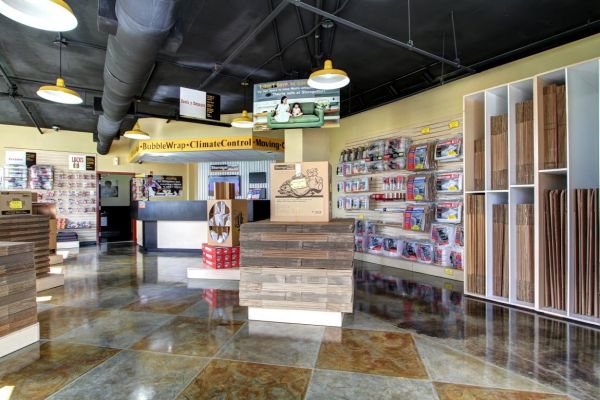 StorageMart - Bird Rd & 99th Ave 9925 SW 40th St Miami, FL - Photo 1