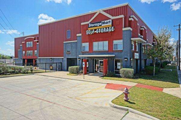 StorageMart - San Pedro & W Olmos 400 W Olmos Dr San Antonio, TX - Photo 0