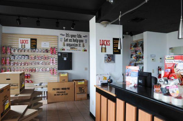 StorageMart - San Pedro & W Olmos 400 W Olmos Dr San Antonio, TX - Photo 1