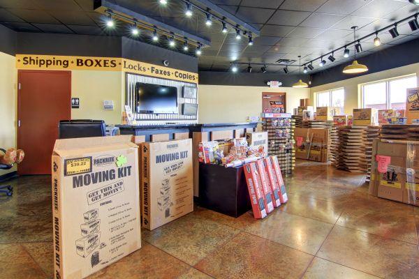 StorageMart - Scenic Hwy & Sugarloaf Pkwy 794 Scenic Highway Lawrenceville, GA - Photo 3