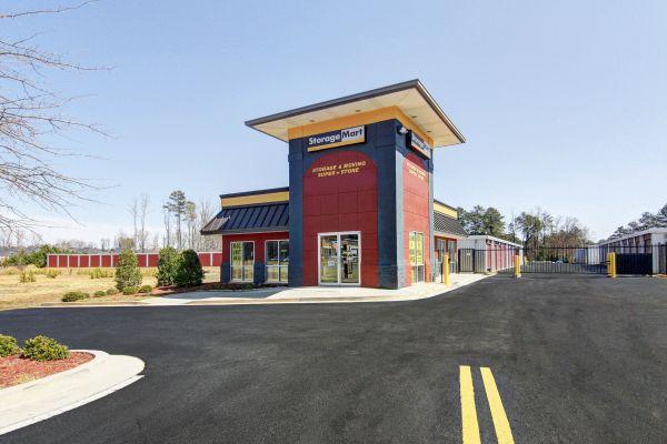 StorageMart - Scenic Hwy & Sugarloaf Pkwy 794 Scenic Highway Lawrenceville, GA - Photo 0