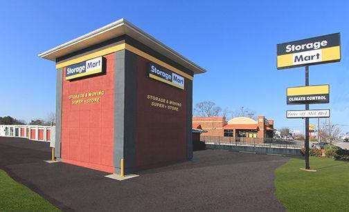 StorageMart - Atlanta Hwy & Cleveland Rd 3985 Atlanta Hwy Athens, GA - Photo 0