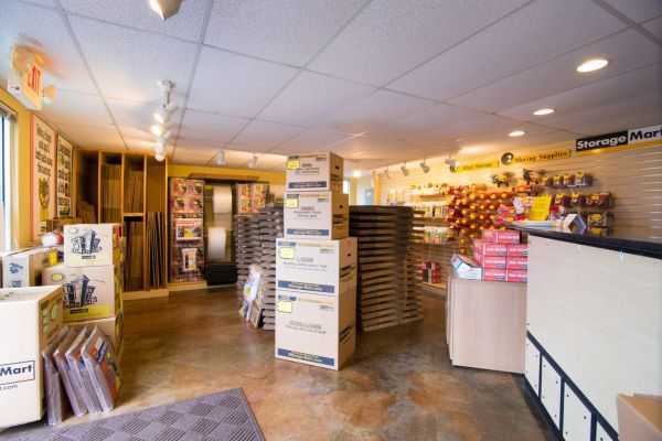 StorageMart - Atlanta Hwy & Cleveland Rd 3985 Atlanta Hwy Athens, GA - Photo 3