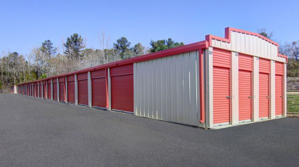 StorageMart - US 29 & Athena Drive to Collins Industrial Blvd 251 Collins Industrial Blvd Athens, GA - Photo 4