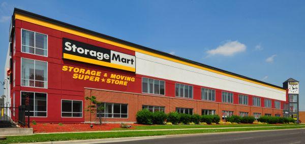 StorageMart - Mannheim & Belmont 3100 Mannheim Rd Franklin Park, IL - Photo 3