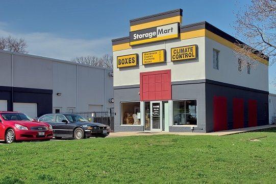 StorageMart - Rt 59 & Lake Street 9N004 IL-59 Elgin, IL - Photo 0