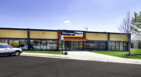 Awesome ... StorageMart   Willow U0026Shermer2727 Shermer Rd   Northbrook, ...