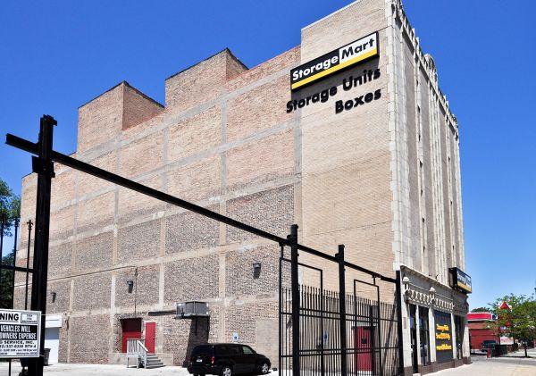 StorageMart - Cottage Grove & 67th 6714 S Cottage Grove Ave Chicago, IL - Photo 1