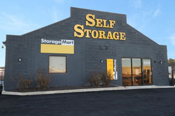 StorageMart - 151st & 169 1310 South Enterprise St. Olathe, KS - Photo 0