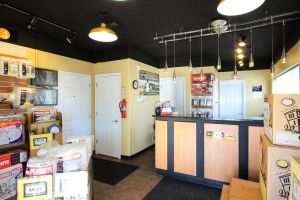 StorageMart - 67th & I-35 9702 W 67th St Merriam, KS - Photo 1