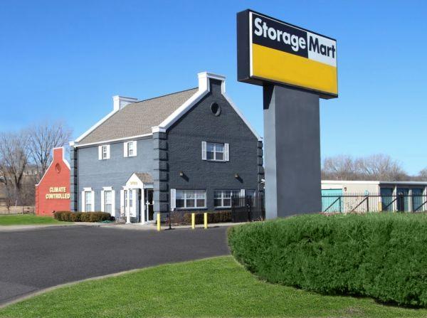 StorageMart - 67th & I-35 9702 W 67th St Merriam, KS - Photo 0