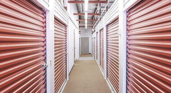 StorageMart - 67th & I-35 9702 W 67th St Merriam, KS - Photo 3