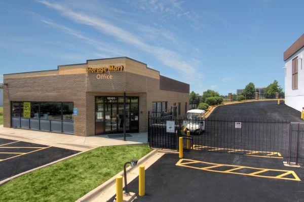 StorageMart - 95th & I-435 16101 W 95th St Lenexa, KS - Photo 0