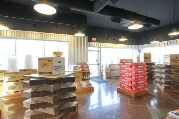 StorageMart - 151st & Antioch 15201 Antioch Rd Overland Park, KS - Photo 1