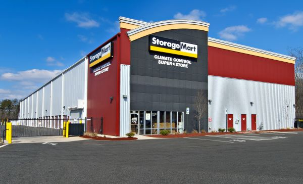 StorageMart - Southbound Rt 3 & Capitol Raceway Rd 1110 State Route 3 S Gambrills, MD - Photo 0