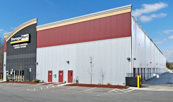 StorageMart - Southbound Rt 3 & Capitol Raceway Rd 1110 State Route 3 S Gambrills, MD - Photo 6