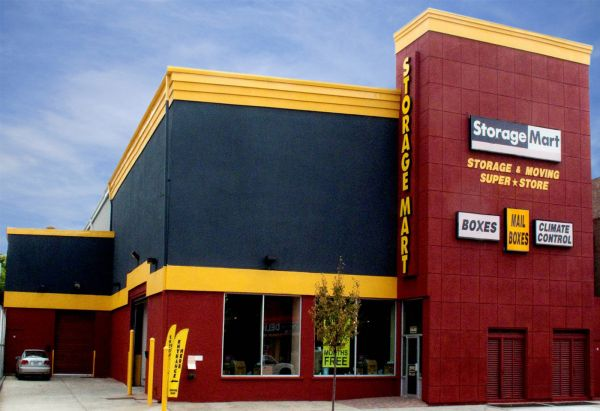StorageMart - Jamaica Ave & 184th St 18402 Jamaica Ave Hollis, NY - Photo 0