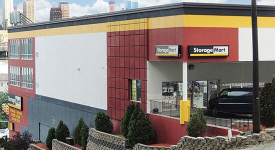 StorageMart - River Rd & Ferry Rd 6700 River Rd West New York, NJ - Photo 4