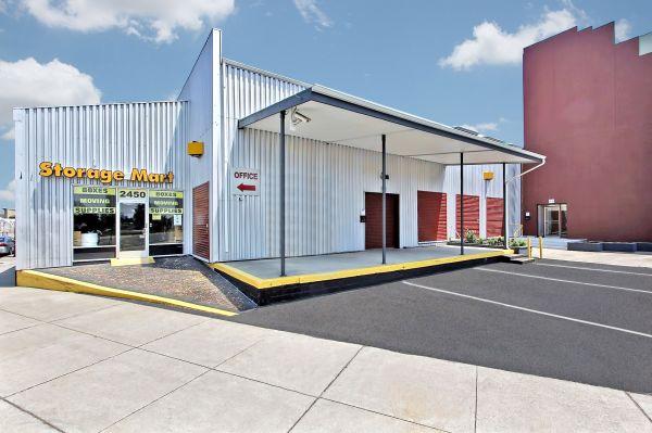 StorageMart - Mandela Pkwy & I-580 2450 Mandela Parkway Oakland, CA - Photo 5