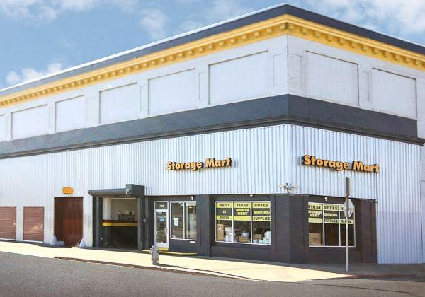 StorageMart - Market & San Pablo 2743 San Pablo Ave Oakland, CA - Photo 0