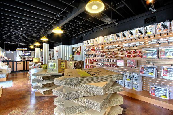 StorageMart - Clayton Rd & Ayers 5115 Clayton Rd Concord, CA - Photo 1
