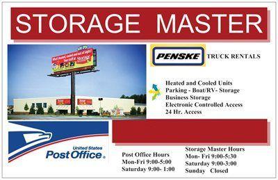 Storage Master - Columbus 1955 Northside Industrial Blvd Columbus, GA - Photo 2
