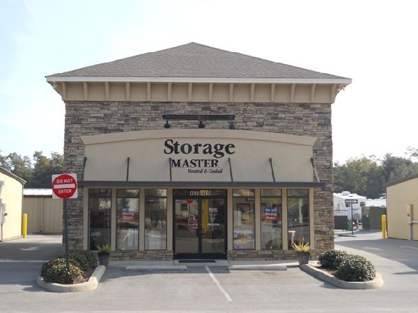 Storage Master - Pace 4636 Woodbine Road Pace, FL - Photo 1