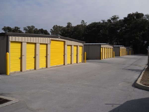 Storage Master - Pace 4636 Woodbine Road Pace, FL - Photo 2