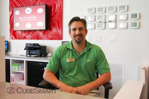 CubeSmart Self Storage - Miami - 19500 W Dixie Hwy 19500 W Dixie Hwy Miami, FL - Photo 3
