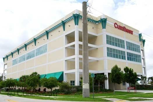 CubeSmart Self Storage - Miami - 19500 W Dixie Hwy 19500 W Dixie Hwy Miami, FL - Photo 1