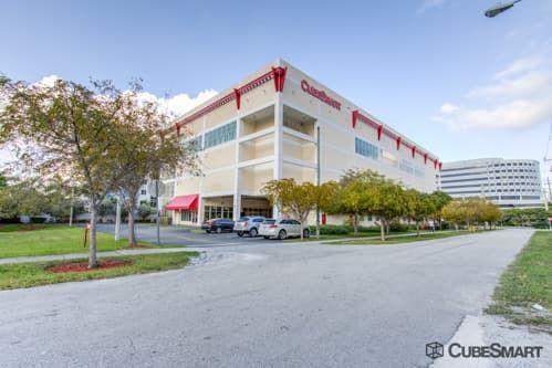 CubeSmart Self Storage - Miami - 19500 W Dixie Hwy 19500 W Dixie Hwy Miami, FL - Photo 0