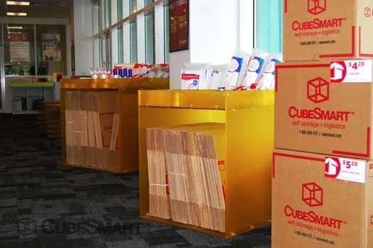 CubeSmart Self Storage - Miami - 19500 W Dixie Hwy 19500 West Dixie Highway Miami, FL - Photo 13