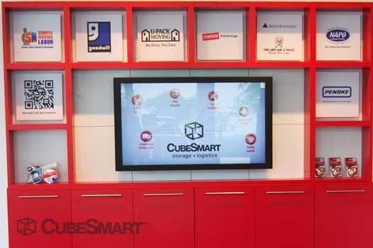 CubeSmart Self Storage - Miami - 19500 W Dixie Hwy 19500 West Dixie Highway Miami, FL - Photo 14