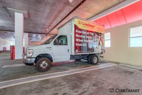CubeSmart Self Storage - Miami - 19500 W Dixie Hwy 19500 West Dixie Highway Miami, FL - Photo 15