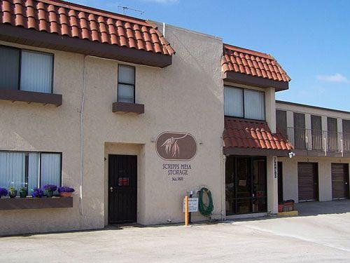 Scripps Mesa Storage 9780 Candida St San Diego, CA - Photo 0