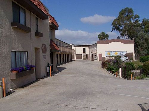 Scripps Mesa Storage 9780 Candida St San Diego, CA - Photo 1