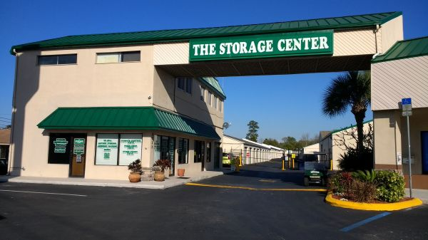 Storage Center of Port Richey 8728 Us Highway 19 Port Richey, FL - Photo 0