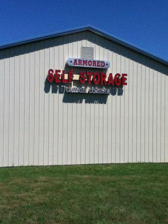 Armored Self Storage - Queenstown - 314 Centreville Rd 314 Centreville Rd Queenstown, MD - Photo 2