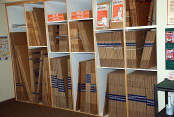Stor-All - Dayton 8 Retail Rd Dayton, NV - Photo 2