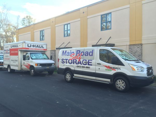 Incroyable Main Road Self Storage   Johns Island926 Main Rd   Johns Island, SC   Photo  ...