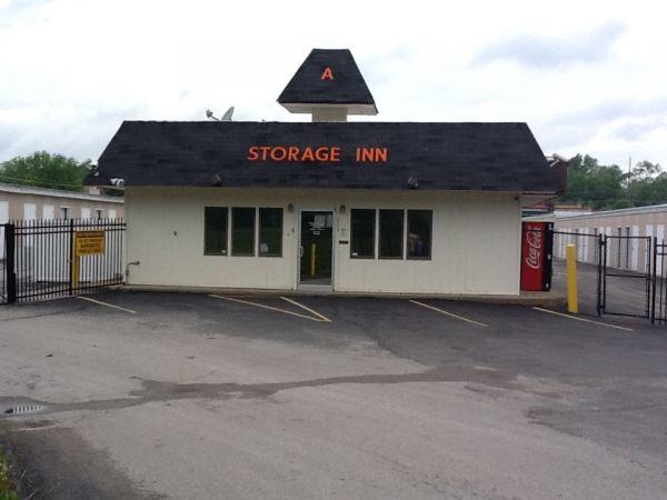 A Storage Inn - Ballwin 14086 Manchester Road Ballwin, MO - Photo 0