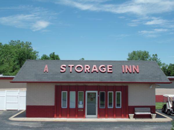A Storage Inn - Alton 4111 Humbert Rd Alton, IL - Photo 0