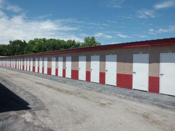 A Storage Inn - Alton 4111 Humbert Rd Alton, IL - Photo 1