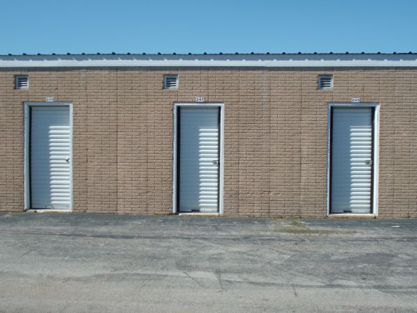 A Storage Inn - Lemay 6100 Lemay Ferry Rd St Louis, MO - Photo 2