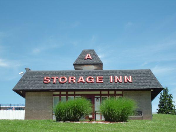 A Storage Inn - Ruck Rd 16039 Ruck Rd Ellisville, MO - Photo 0