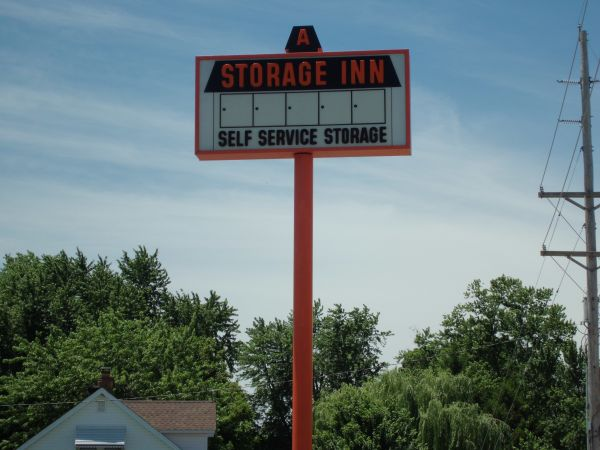 A Storage Inn - Hwy 94 2130 Old Highway 94 South St Charles, MO - Photo 2